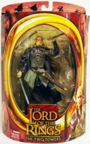 The Lord of the Rings - Legolas with Rohan Armor - TTT