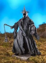 The Lord of the Rings - Morgul Lord Witchking - ROTK Trilogy