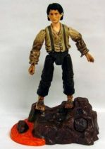 The Lord of the Rings - Mount Doom Frodo - loose