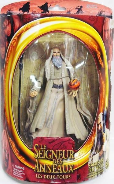 The Lord of the Rings - Saruman the White - TTT