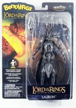 The Lord of the Rings - Sauron - NobleToys bendy figure