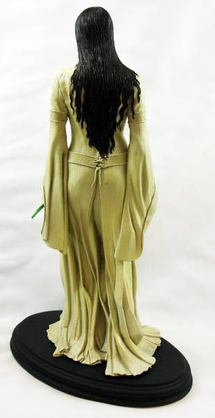 The Lord of the Rings - Sideshow Weta - Arwen Evenstar statue