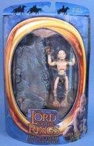 The Lord of the Rings - Super poseable Gollum - ROTK