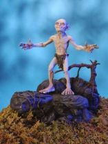 The Lord of the Rings - Talking Smeagol - TTT Trilogy