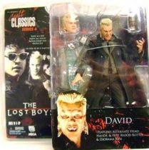 (The Lost Boys - David - Figurine NECA Cult Classics 6
