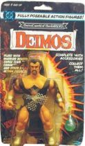 The Lost World of the Warlord - Deimos - Remco