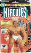 The Lost World of the Warlord - Hercules - Remco
