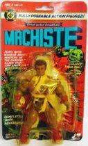The Lost World of the Warlord - Machiste - Remco