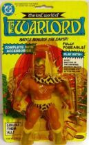 The Lost World of the Warlord - Travis Morgan the Warlord - Remco