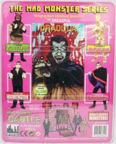 The Mad Monsters Series - The Dreadful Dracula - Figures Toy Co. (1)