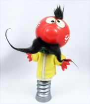 "The Magic Roundabout - Clodrey - Zebedee 8"" figure (loose)"
