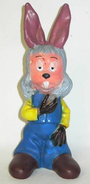 The Magic Roundabout , Dylan 8 inches plastic figure