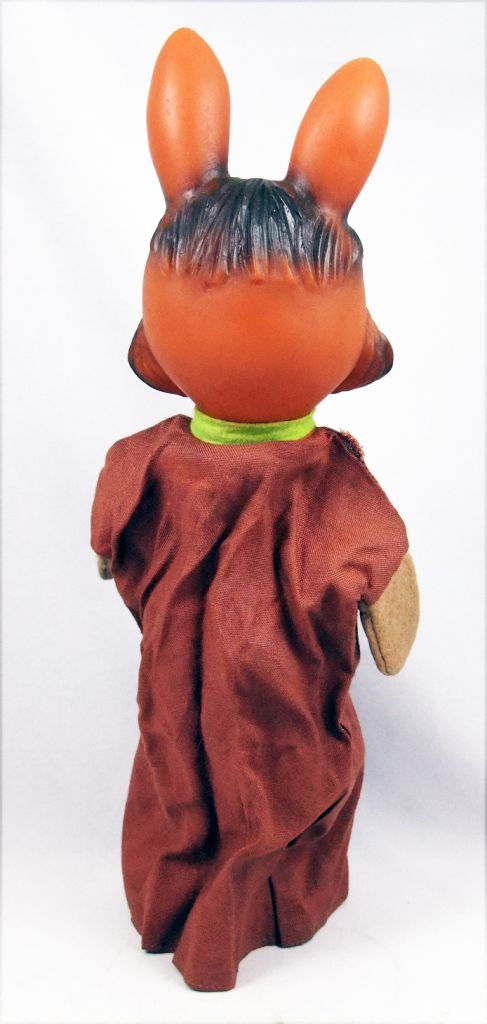 The Magic Roundabout - Dylan hand puppet