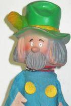 The Magic Roundabout , Gardener Hand Muppet