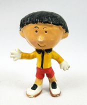 The Magic Roundabout - Jim Figure - Pio