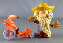 The Magic Roundabout - Jim Figure - Set of 12 pieces
