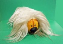 The Magic Roundabout - Latex toy - Dougal