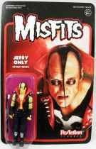 The Misfits - Super7 ReAction Figure - Jerry Only