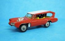 The Monkees - Husky Models - Monkeemobile (occasion)