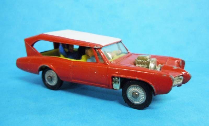 The Monkees - Husky Models - Monkeemobile (occasion)