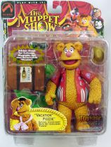 "The Muppet Show - ""Vacation\"" Fozzie - Palisades"