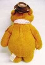 The Muppet Show - Fisher-Price Toys Plush - Fozzie Bear