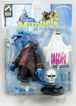 The Muppet Show - Palisades Action Figure - Uncle Deadly