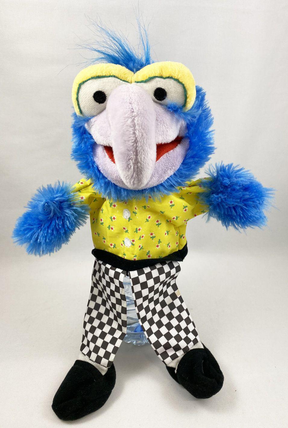 The Muppets - Marionnette à main - Gonzo - Exclusivité Albert Heijn (Hollande) 2012
