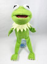 The Muppets - Marionnette à main - Kermit - Exclusivité Albert Heijn (Hollande) 2012