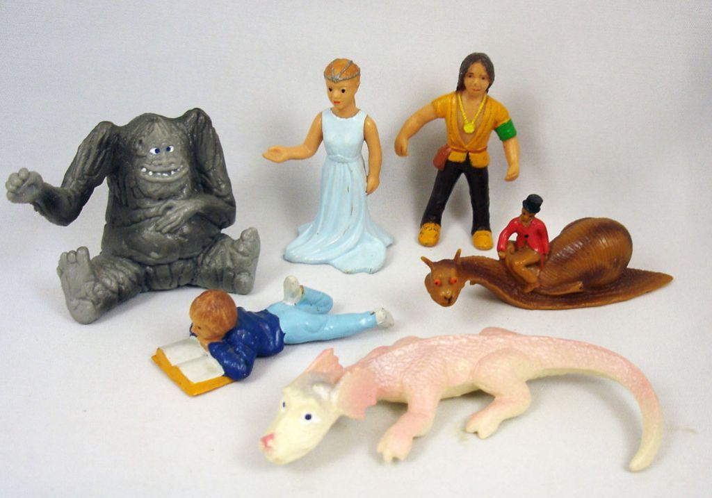 """Resultado de imagen para neverending storie toys"""""""