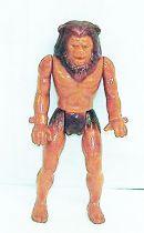 The New Adventures of Flash Gordon - Thun the Lion Man (loose) - Mattel
