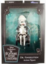 """The Nightmare before Christmas - Diamond Select - Dr. Finkelstein \""""Best of Series\"""""""