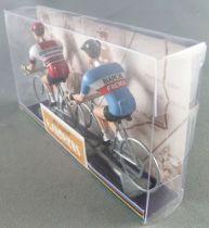 The Original Flandriens - Cycliste Métal - Les Equipes Mythiques - Concorde & Bianchi - Faema