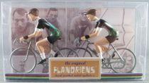 The Original Flandriens - Cycliste Métal - Les Equipes Protour 2019 - Bora Hansgrohe