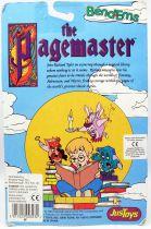 The Pagemaster - Justoys - Richard Tyler bendable figure