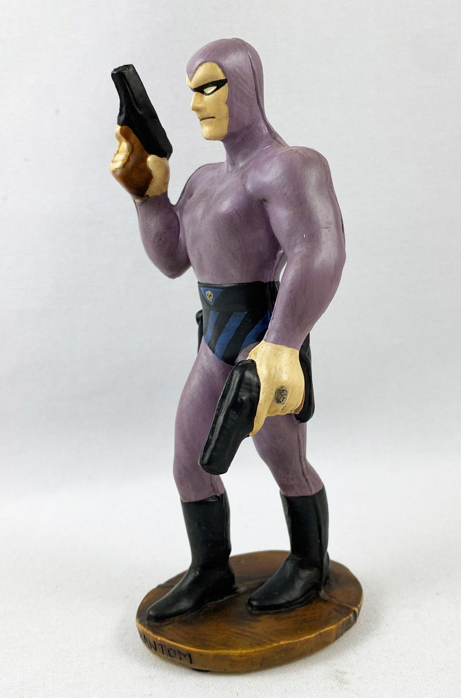 The Phantom (Lee Falk) - Dark Horse Statue (2000) Limited Edition 750ex (Yoe Studio)