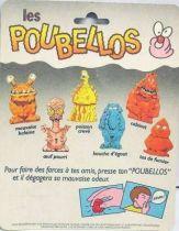 The Poubellos - Ajena - Horsecrap Pile