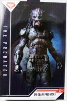 The Predator - Neca - Emissary Predator I