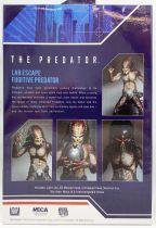 The Predator - Neca - Lab Escape Fugitive Predator