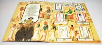 The Prince of Egypt - Diamond Stickers collector book