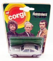 The Professionals C15 - La Ford Capri des Professionels - Corgi Junior (neuve en blister)