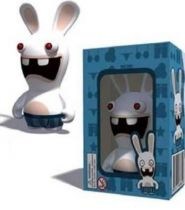 The Rabbids - Underwear Boxer Rabbids