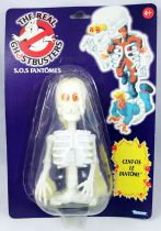The Real Ghostbusters - Bad-To-The-Bone Ghost