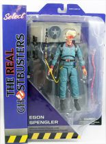 The Real Ghostbusters - Diamond Select - Egon Spengler