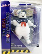The Real Ghostbusters - Diamond Select - Mr. Stay-Puft (Marshmallow Man)