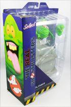 The Real Ghostbusters - Diamond Select - Slimer