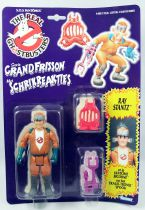 The Real Ghostbusters - Fright Features Ray Stantz