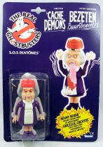 The Real Ghostbusters - Haunted Humans Granny Gross Ghost