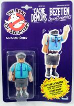 The Real Ghostbusters - Haunted Humans Mail Fraud Ghost