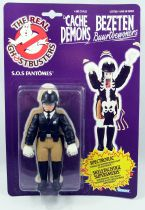 The Real Ghostbusters - Haunted Humans X-Cop Ghost